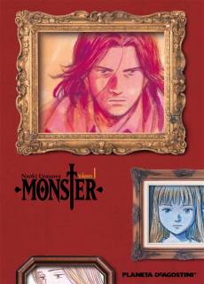 Monster Kanzenban 01/09