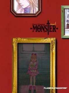 Monster Kanzenban 04/09