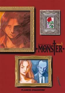 Monster Kanzenban 06/09