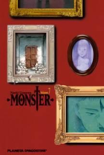 Monster Kanzenban 07/09
