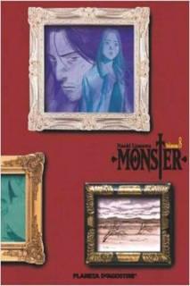 Monster Kanzenban 08/09