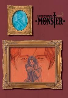 Monster Kanzenban 09/09