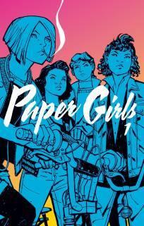 Paper Girls  01/06