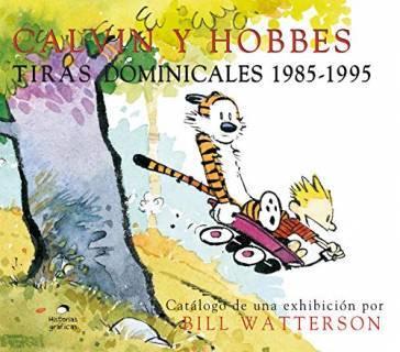 Calvin y Hobbes: Tiras dominicales (1985-1995)