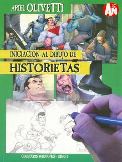 Iniciación al dibujo de historietas