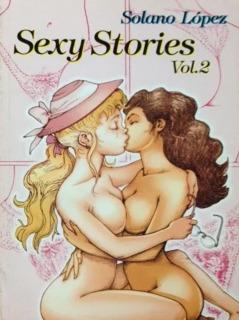Sexy Stories 02