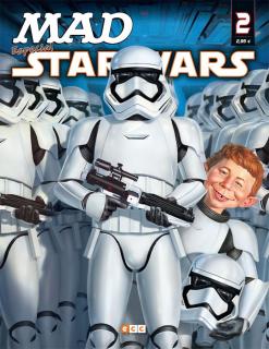 Mad Star Wars 02