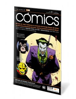 ECC Cómics 21 (Revista)