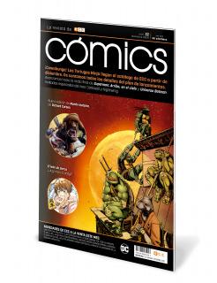 ECC Cómics 22 (Revista)