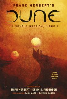 Dune: La novela gráfica 01