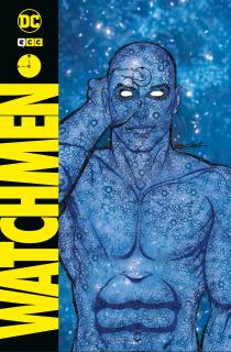 Coleccionable Watchmen 06/20