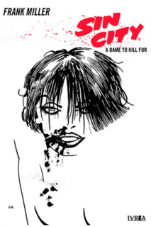 Sin City 02: A Dame to Kill For