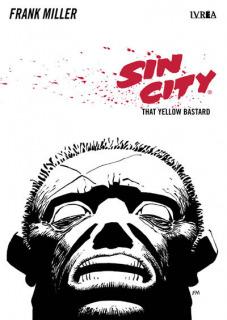 Sin City 04: That Yellow Bastard