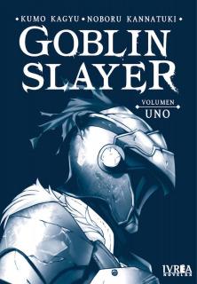 Goblin Slayer (Novela) 01