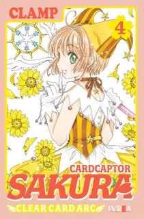 Cardcaptor Sakura: Clear Card Arc 04 (Ivrea Argentina)