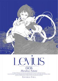 Levius 2