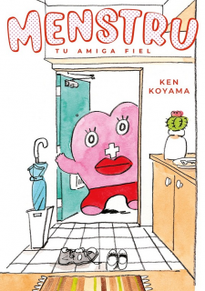 Menstru Tu Amiga Fiel 01/04