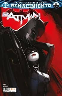 Batman 63/ 8 (Renacimiento)