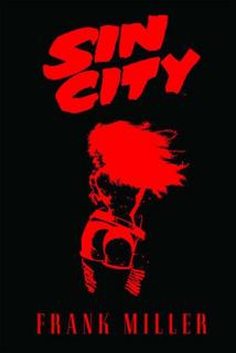 Sin City  01 (Integral)