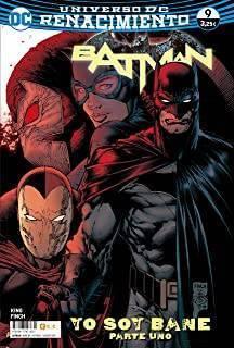Batman 64/ 9 (Renacimiento)