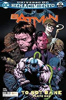Batman 65/ 10 (Renacimiento)