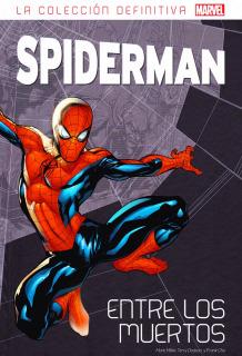 Spiderman: Entre Los Muertos. Colección definitiva 44 (01)