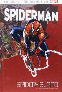 Spiderman: Spider-Island. Colección definitiva 58 (03)