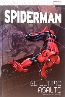 Spiderman: El Último Asalto. Colección definitiva 45 (05)
