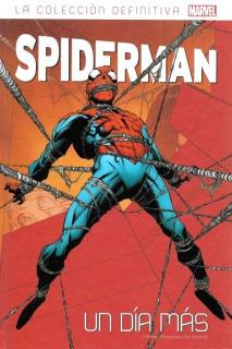 Spiderman: Un Día Más. Colección definitiva 51 (07)