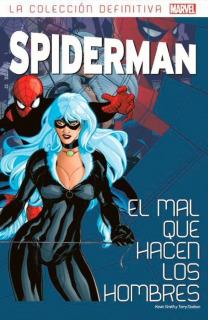 Spiderman: El mal que hacen los hombres. Colección definitiva 38 (10)