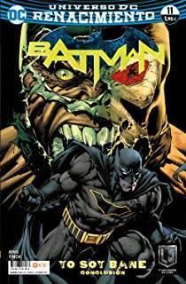 Batman 66/ 11 (Renacimiento)