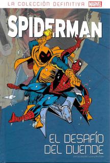 Spiderman: El Desafío Del Duende. Colección definitiva 15 (14)