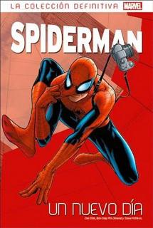 Spiderman: Un Nuevo Día. Colección definitiva 52 (15)