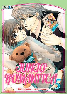 Junjo Romantica 05