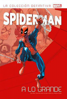 Spiderman: A lo Grande. Colección Definitiva 56 (19)