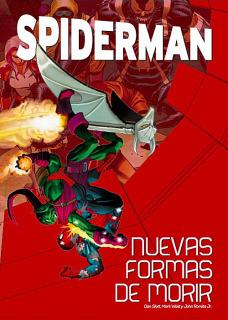 Spiderman: Nuevas Formas De Morir. Colección definitiva 53 (39)