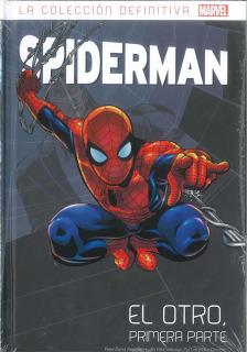 Spiderman: El Otro I. Colección definitiva 48 (21)