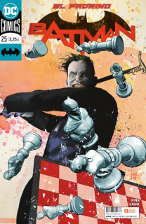 Batman 80/25