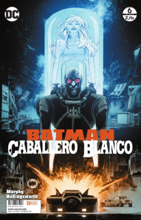 Batman: Caballero Blanco 06 (De 8)