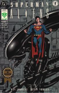 Superman: Aliens (pack)