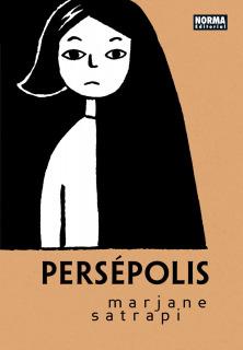 Persépolis (tapa blanda)