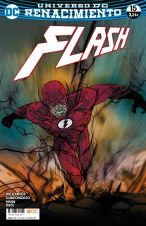 Flash 15/ 29 (Renacimiento)