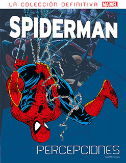 Spiderman: Percepciones. Colección Definitiva 27 (02)