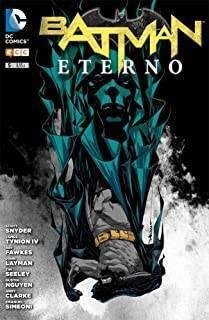 Batman Eterno 5