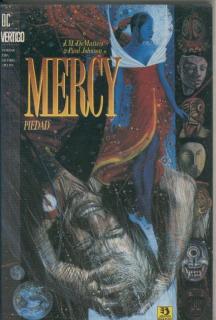 Mercy: Piedad