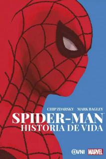 SpiderMan: Historia De Vida