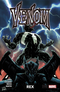 Venom 01: Rex