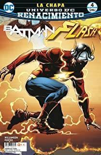 Batman/Flash: La Chapa 04
