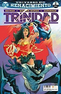 Batman/Wonder Woman/Superman: Trinidad 02 (Renacimiento)