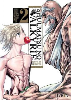 Shuumatsu No Valkyrie: Record Of Ragnarok 02